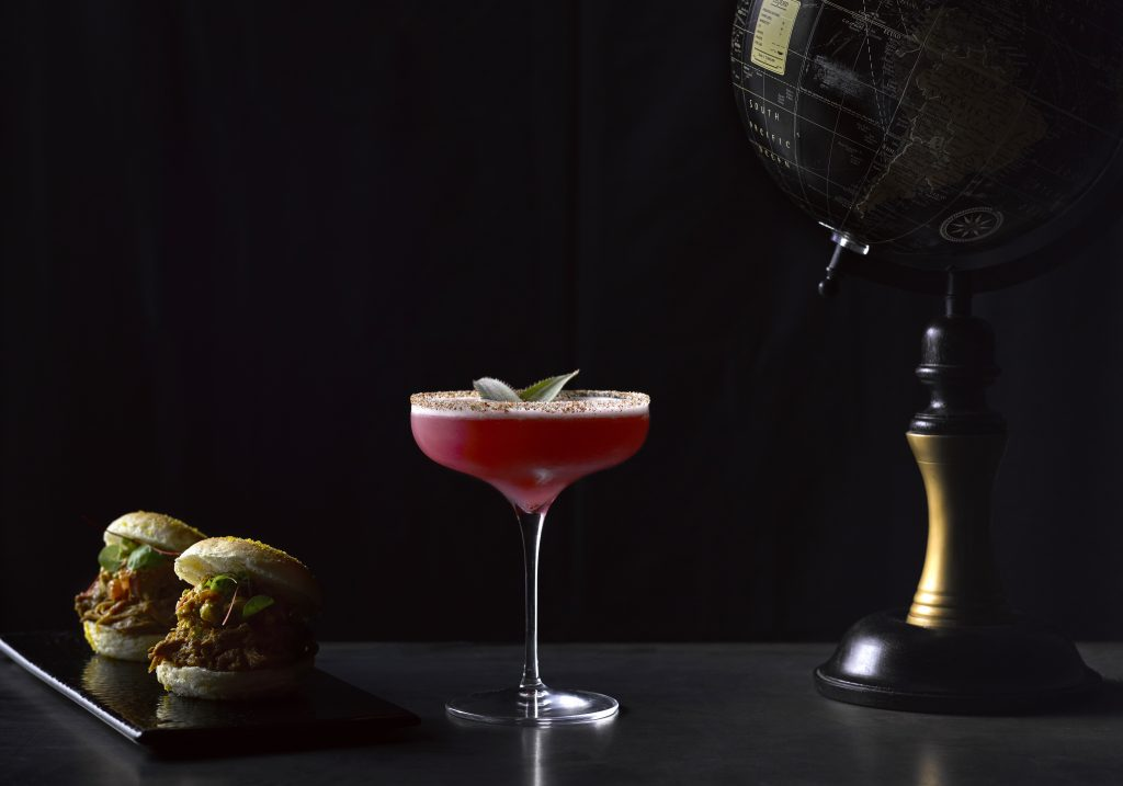 Foodpairing with cocktails